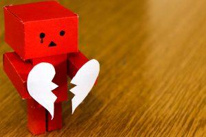 Você já sofreu por Amor?