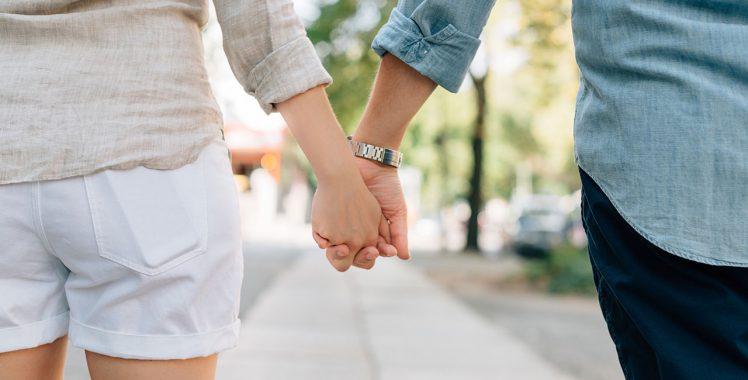 A Sociedade Atual e o Amor