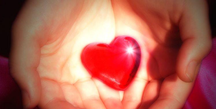 O poder do Amor!