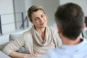 A melhor forma de conversar com os homens!