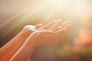 A Prática da Espiritualidade