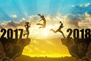Suas Metas para o Ano Novo